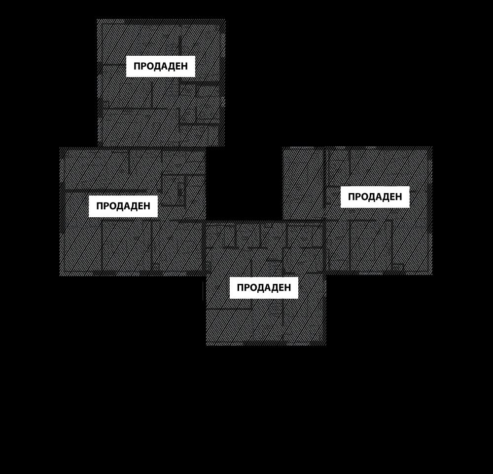 R - Етаж 1-2 2