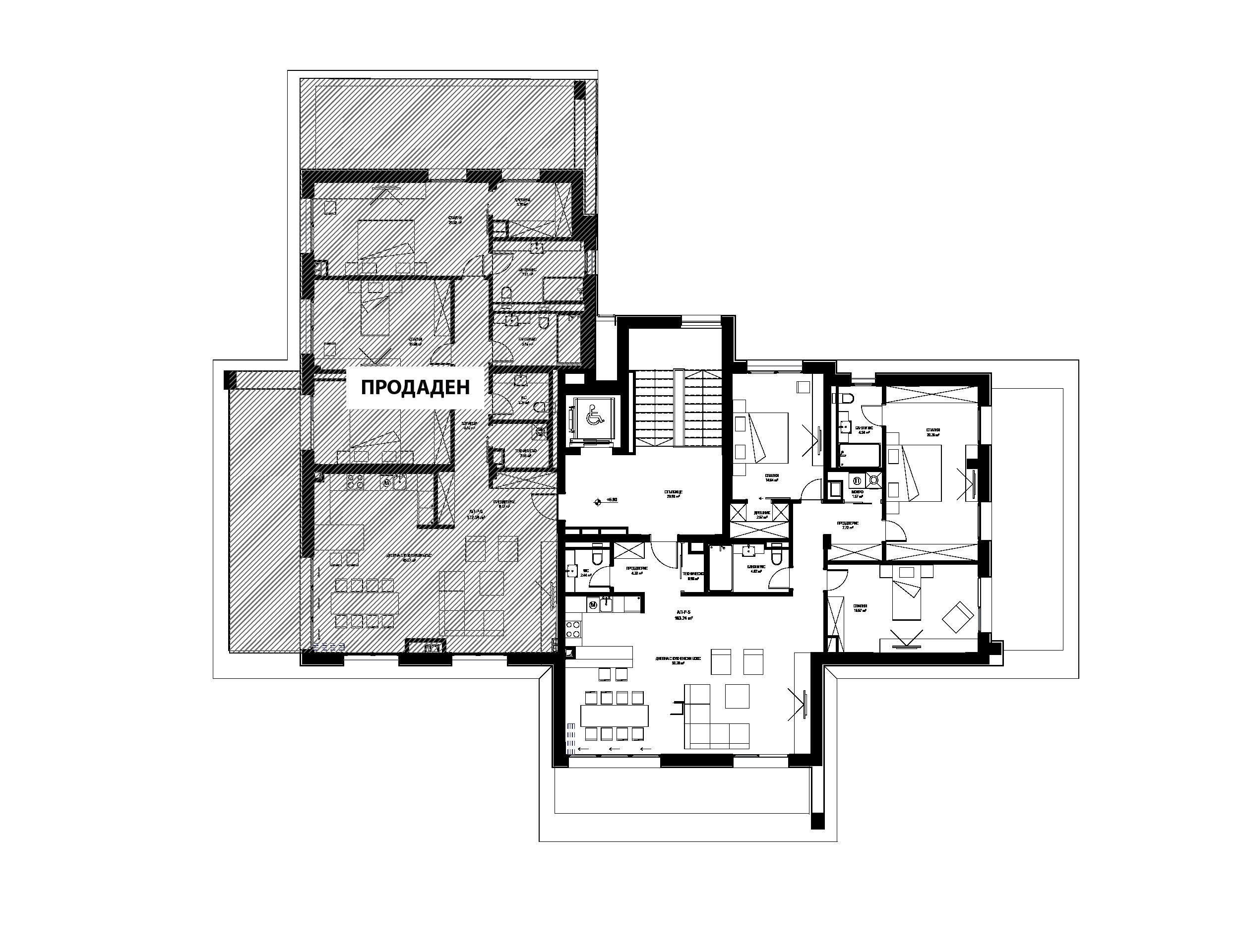 R – Етаж 3 1